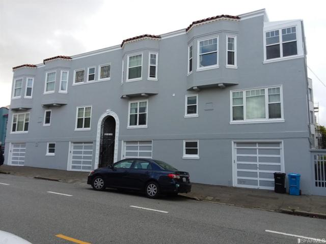 1305-1309 Francisco Street, San Francisco, CA 94123 (MLS #483148) :: Keller Williams San Francisco