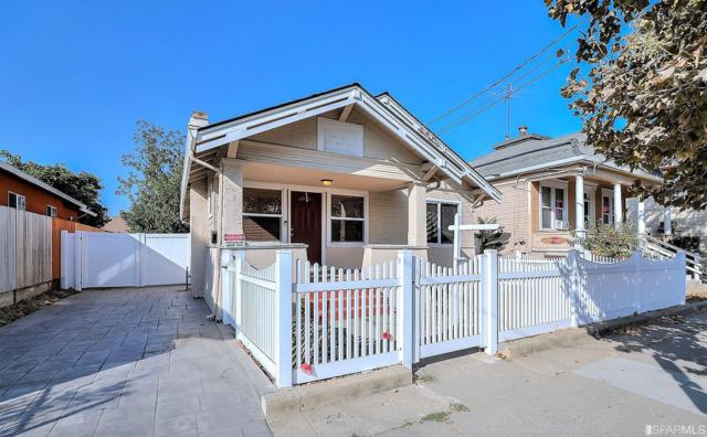 689 N 13th Street, San Jose, CA 95112 (MLS #483160) :: Keller Williams San Francisco