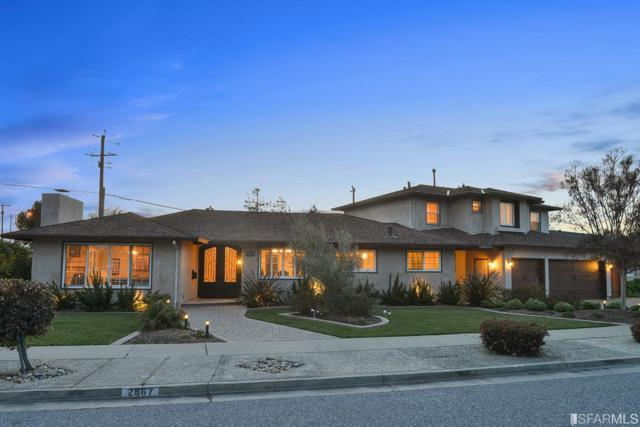 2867 Richland Avenue, San Jose, CA 95125 (MLS #483167) :: Keller Williams San Francisco
