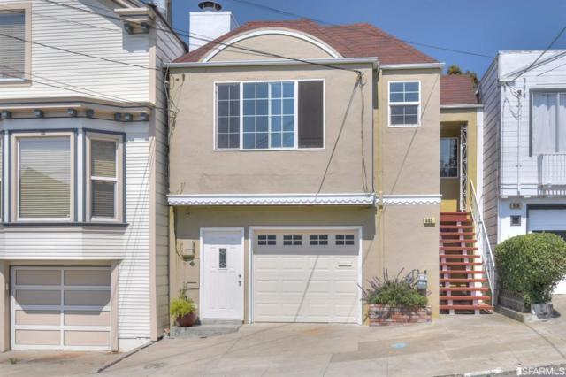 685 Templeton Avenue, Daly City, CA 94014 (MLS #483180) :: Keller Williams San Francisco