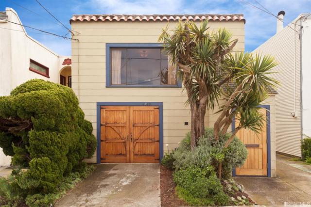 2249 Cayuga Avenue, San Francisco, CA 94112 (MLS #483189) :: Keller Williams San Francisco