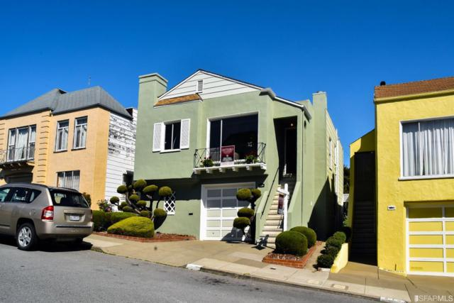 426 Sweeny Street, San Francisco, CA 94134 (MLS #483239) :: Keller Williams San Francisco