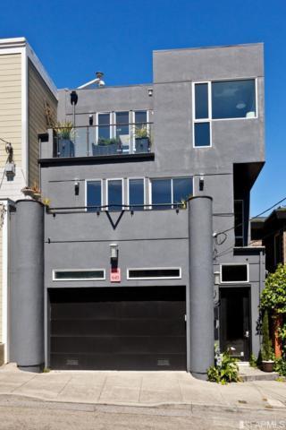 838 Clipper Terrace, San Francisco, CA 94114 (MLS #483253) :: Keller Williams San Francisco