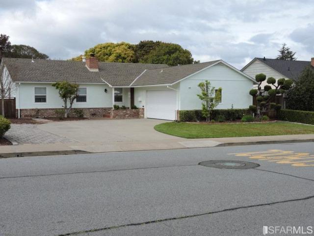 804 Murchison Drive, Millbrae, CA 94030 (MLS #483258) :: Keller Williams San Francisco