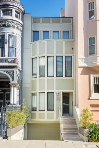 1812 Pacific Avenue, San Francisco, CA 94109 (MLS #483281) :: Keller Williams San Francisco