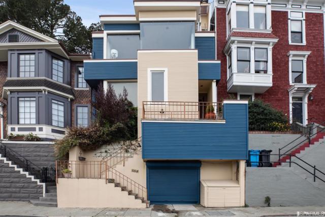 552 Roosevelt Way, San Francisco, CA 94114 (MLS #483286) :: Keller Williams San Francisco