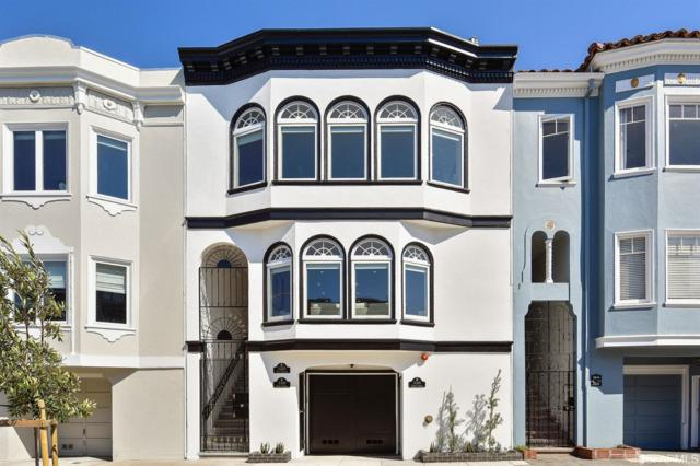 3316-3320 Scott Street, San Francisco, CA 94123 (MLS #483306) :: Keller Williams San Francisco