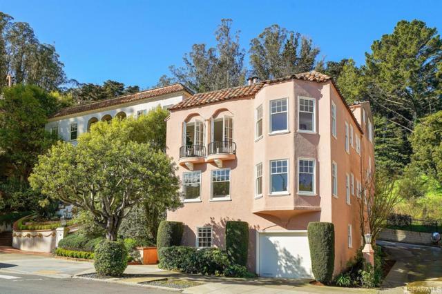 2625-2627 Lyon Street, San Francisco, CA 94123 (MLS #483307) :: Keller Williams San Francisco