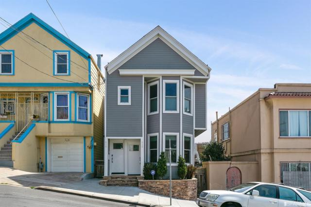 412 Murray, San Francisco, CA 94110 (MLS #483342) :: Keller Williams San Francisco