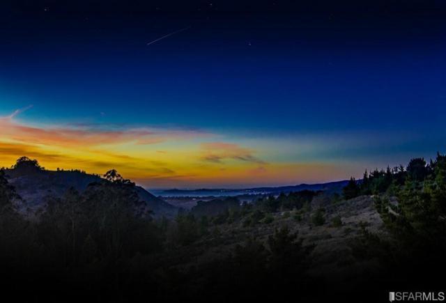 2165 Higgins Canyon, Half Moon Bay, CA 94019 (MLS #483374) :: Keller Williams San Francisco