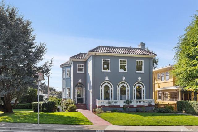 225 Moncada Way, San Francisco, CA 94127 (MLS #483380) :: Keller Williams San Francisco
