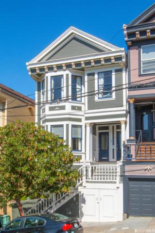 25 Coso Avenue, San Francisco, CA 94110 (MLS #483381) :: Keller Williams San Francisco