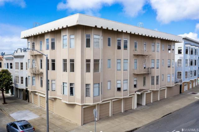 90 Alhambra Street, San Francisco, CA 94123 (MLS #483382) :: Keller Williams San Francisco