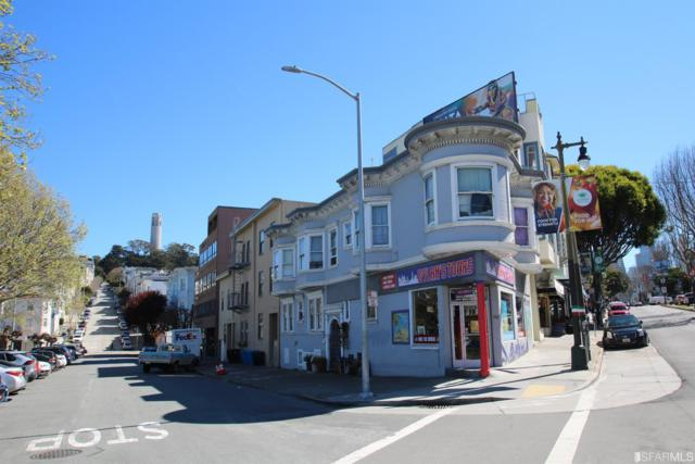 776-782 Columbus Avenue, San Francisco, CA 94133 (#483385) :: Maxreal Cupertino
