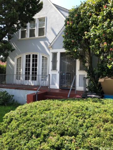 2235 Ocean Avenue, San Francisco, CA 94127 (MLS #483393) :: Keller Williams San Francisco