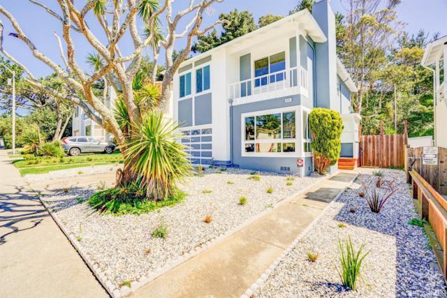 638 Hickey Boulevard, Pacifica, CA 94044 (MLS #483405) :: Keller Williams San Francisco