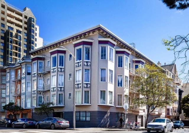 1795 Ofarrell Street, San Francisco, CA 94115 (MLS #483412) :: Keller Williams San Francisco