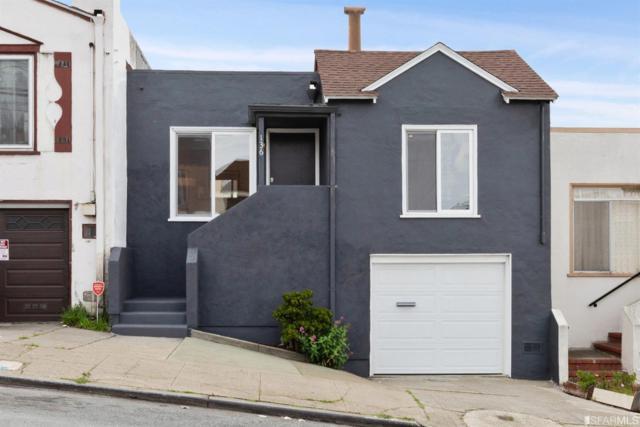136 Cambridge Street, San Francisco, CA 94134 (MLS #483418) :: Keller Williams San Francisco