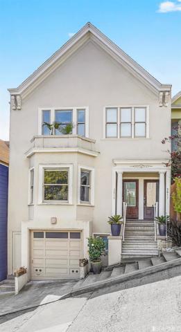 3615 22nd Street, San Francisco, CA 94114 (MLS #483424) :: Keller Williams San Francisco