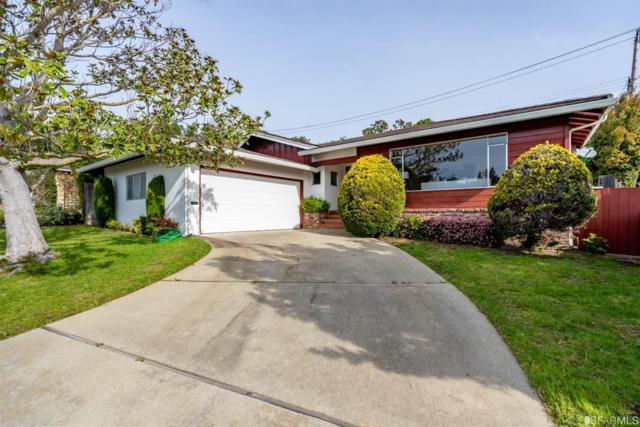 1245 Vernon Terrace, San Mateo, CA 94402 (MLS #483428) :: Keller Williams San Francisco