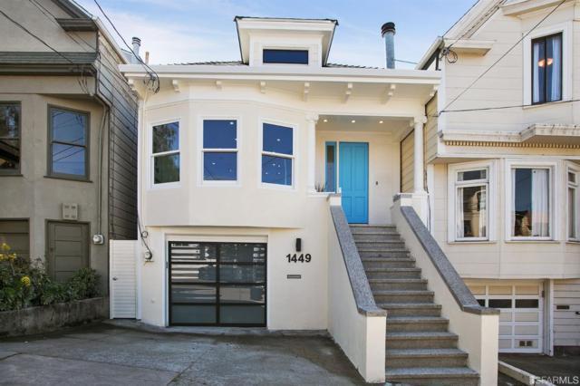 1449 10th Avenue, San Francisco, CA 94122 (MLS #483436) :: Keller Williams San Francisco