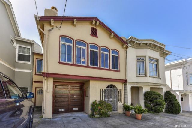 739 23rd Avenue, San Francisco, CA 94121 (MLS #483437) :: Keller Williams San Francisco
