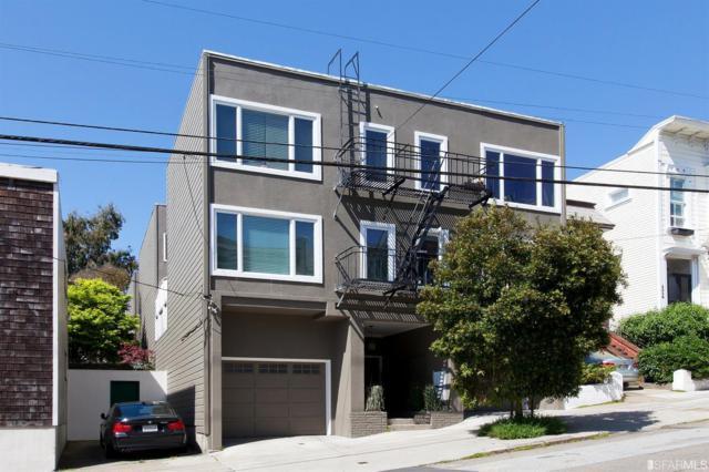 2025 Broderick Street #7, San Francisco, CA 94115 (MLS #483439) :: Keller Williams San Francisco