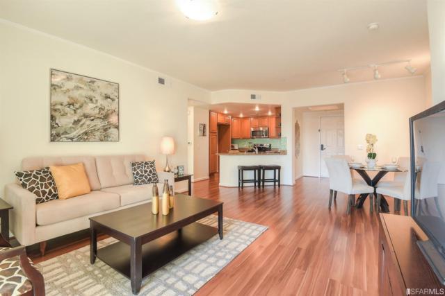 800 S Abel Street #220, Milpitas, CA 95035 (MLS #483442) :: Keller Williams San Francisco