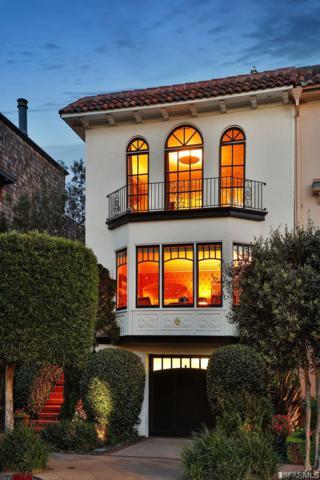 3520 Baker Street, San Francisco, CA 94123 (MLS #483465) :: Keller Williams San Francisco