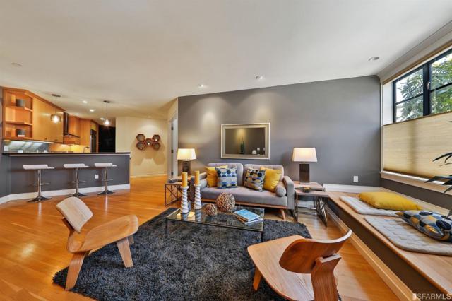 1327 7th Avenue #5, San Francisco, CA 94122 (MLS #483475) :: Keller Williams San Francisco