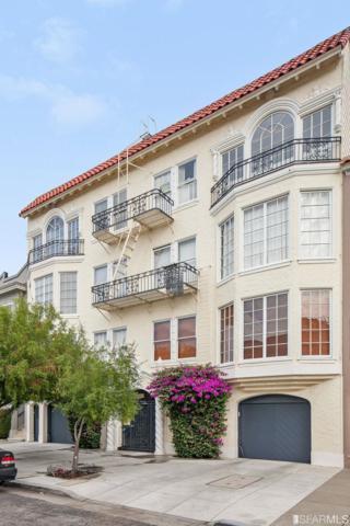 2230 Francisco Street #102, San Francisco, CA 94123 (MLS #483487) :: Keller Williams San Francisco