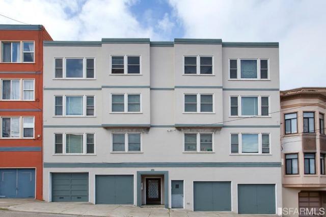 1385 16th Avenue, San Francisco, CA 94122 (#483519) :: Maxreal Cupertino