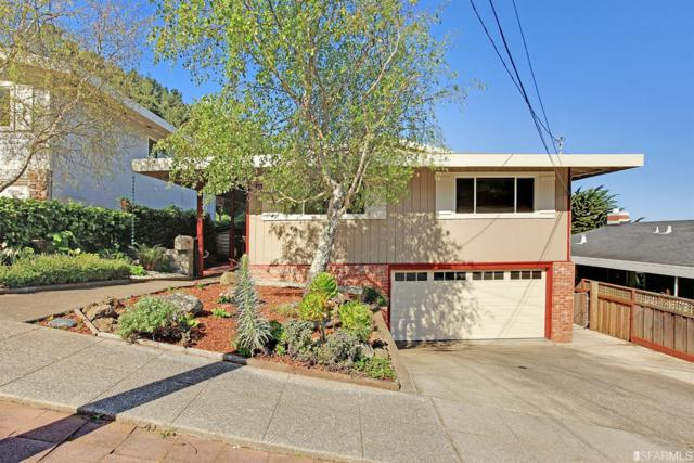 330 Reichling Avenue, Pacifica, CA 94044 (MLS #483522) :: Keller Williams San Francisco