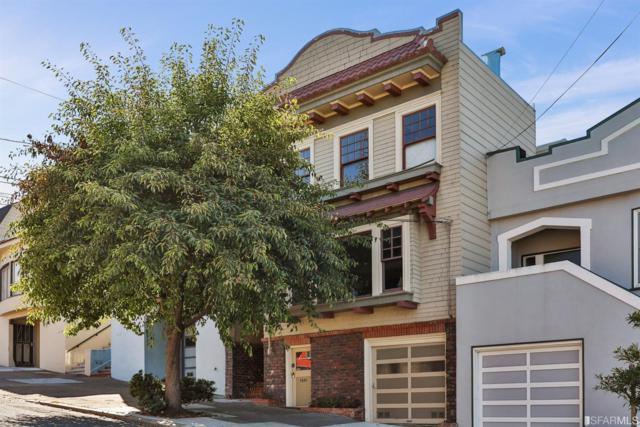 1651 11th Avenue, San Francisco, CA 94122 (MLS #483533) :: Keller Williams San Francisco