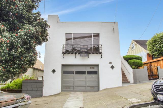 1207 Palou Avenue, San Francisco, CA 94124 (MLS #483543) :: Keller Williams San Francisco