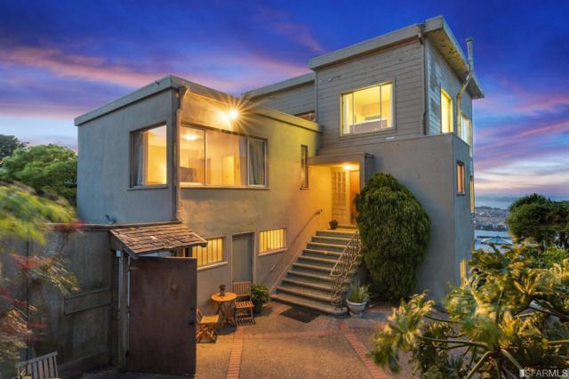 170 Palo Alto Avenue, San Francisco, CA 94114 (MLS #483544) :: Keller Williams San Francisco