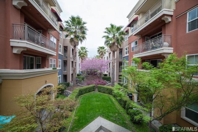 809 Auzerais Avenue #256, San Jose, CA 95126 (MLS #483585) :: Keller Williams San Francisco
