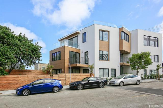 100 Southern Heights Avenue, San Francisco, CA 94107 (MLS #483587) :: Keller Williams San Francisco