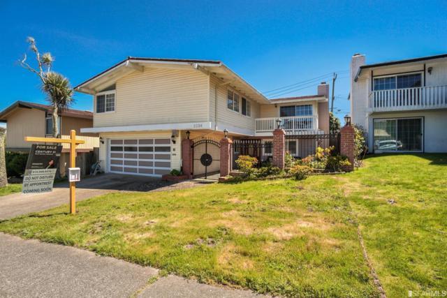 2236 Shannon Drive Drive, South San Francisco, CA 94080 (MLS #483591) :: Keller Williams San Francisco