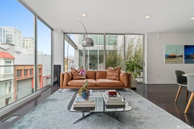 1234 Howard Street 3D, San Francisco, CA 94103 (MLS #483603) :: Keller Williams San Francisco