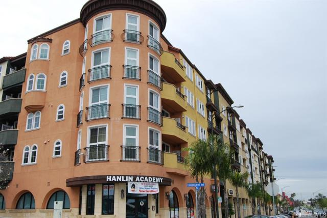 151 El Camino Real #405, Millbrae, CA 94030 (#483610) :: Perisson Real Estate, Inc.