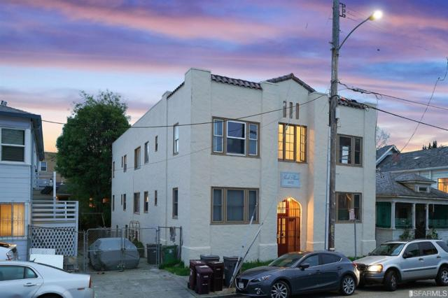 1473 E 33rd Street, Oakland, CA 94602 (MLS #483619) :: Keller Williams San Francisco