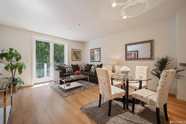 3090 Glascock Street #214, Oakland, CA 94601 (MLS #483664) :: Keller Williams San Francisco