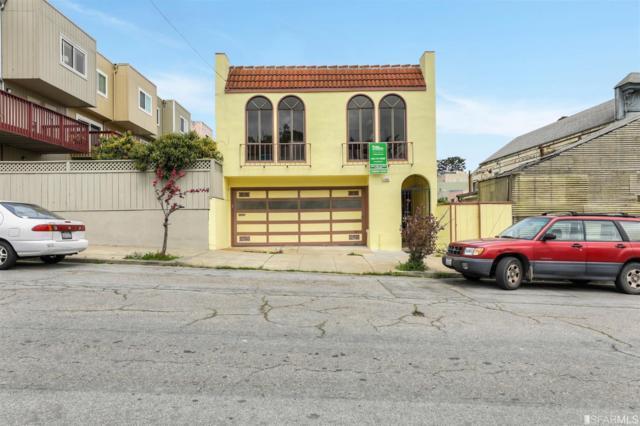 1360 Wayland Street, San Francisco, CA 94134 (#483682) :: Maxreal Cupertino