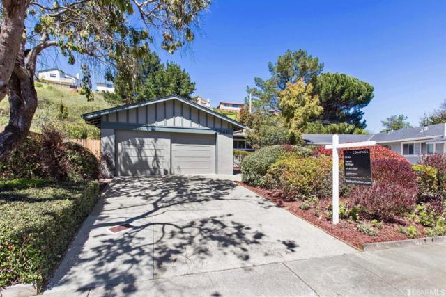 2240 Valleywood Drive, San Bruno, CA 94066 (MLS #483683) :: Keller Williams San Francisco