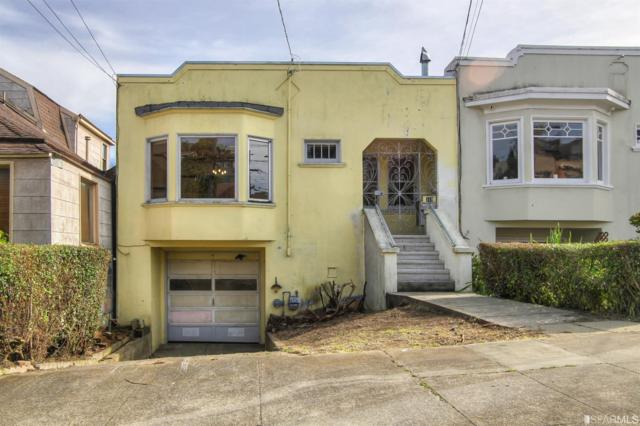 319 Hearst Avenue, San Francisco, CA 94112 (MLS #483692) :: Keller Williams San Francisco