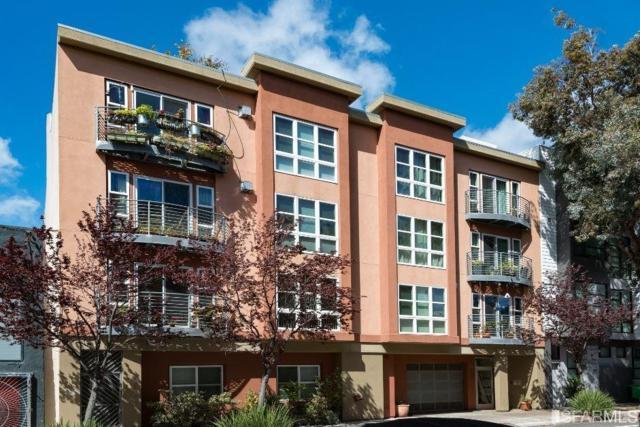 470 Clementina Street #302, San Francisco, CA 94103 (MLS #483703) :: Keller Williams San Francisco