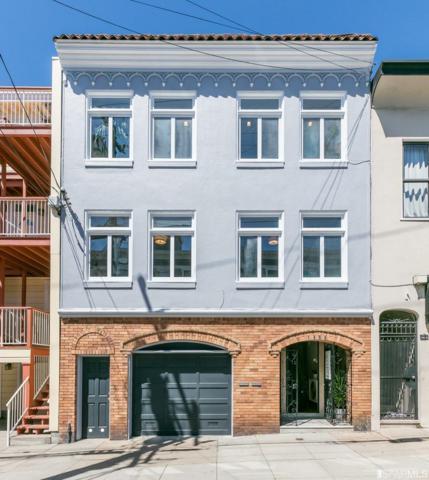 1808 Filbert Street, San Francisco, CA 94123 (MLS #483711) :: Keller Williams San Francisco