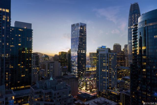 488 Folsom Street #3806, San Francisco, CA 94105 (MLS #483721) :: Keller Williams San Francisco