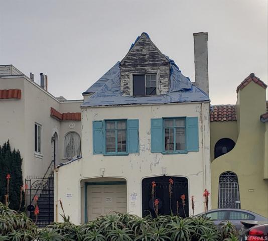 2166 19th Avenue, San Francisco, CA 94116 (MLS #483726) :: Keller Williams San Francisco